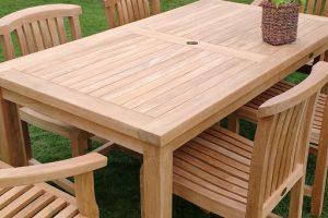 Las 10 mejores mesas de jardín