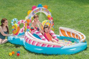 Las 10 mejores piscinas hinchables para niños